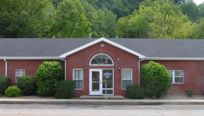Lewis County Extension Office